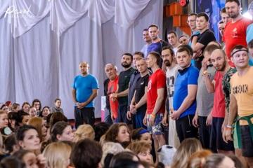 Тренер личностного роста Павел Раков